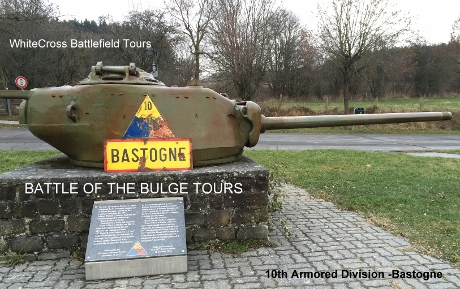 Battle Of The Bulge Guided Tours, WW2 Tours, Ardennes Battlefield Tours, Bastogne Tours, 10th Armored Division, 9th Armored Division, Team O'Hara, Team Cherry, Mardasson Memorial, World War 2 Tours Belgium, Band Of Brothers, 101st Airborne, Foy, Bois Jaques, 82nd Airboene, Team Desobry, War Tours Europe, Ardennen Offensive, Joachim Peiper Tours, Recogne, St Vith, Vielsam, Grandmenil, La Gleize, Patton, Westwall Tours, St Avold, Luxemourg WW2 Private Tours
