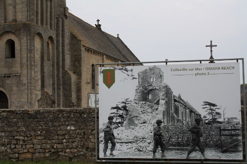 D Day Beaches and Normandy Tours