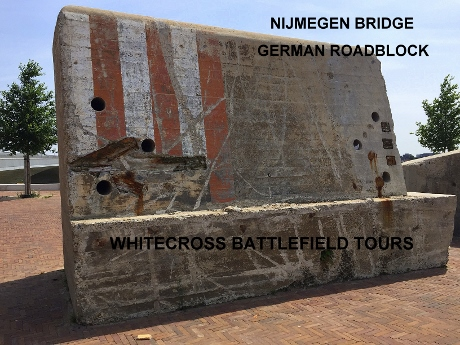 Operation Market Garden Tour