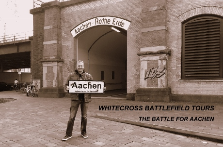 Aachen Tours, WW2 Tours, Third Reich Tours, 3rd Reich Tours