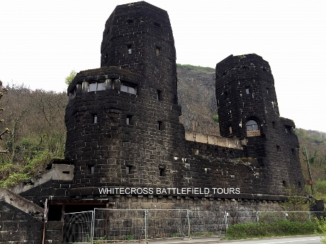 WW2 Guided Battlefield Tours, 3rd Reich Guided Tours, Third Reich Tours, WW2 Tours, Remagen,