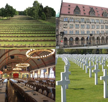 custome world war 2 battlefield tours in german, build your own tour