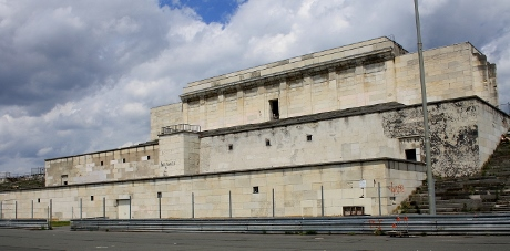 zeppelinfeld Customised WW2 Guided Tours