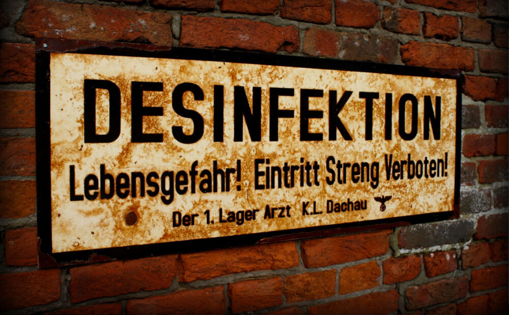 a description of the site selected of the first concentration camp Nazi concentration camps: history, locations & facts  the term concentration camp is a general term to  nazi concentration camps: history, locations & facts.