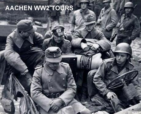 Aachen WW2 Tours, WW2 Tours Aachen, WW2 Tours Germany, Third Reich Tours, 3rd Reich Tours, Germany Vacations, Westwall Tours, Siegfried Line Tours, Schill Line Aachen, Oberst Wilck, Quellenhof Hotel Aachen, Roetgen, Dragons Teeth, World War 2 Tours, Private War Tours Germany, Crucifix Hill, Ravelsberg, Lousberg Aachen WW2 German Bunkers, Aachen Bunkers, Foxholes, Hurtgen Forest Tours, Joachim Peiper Tours, Battle Of The Bulge Tours, Ardennes WW2 Tours, 1st Infantry Division Aacen, 29th Infantry Aachen, Julicherstrasse, Verlautenheide, Haaren, Alsdorf, Henri Chappelle, Operation Greif, Malmedy, Bastogne, Big Red One, 18th Infantry Regiment, Heistern, Merode Castle, Aachen Air Raid Bunkers, Aachen Accomodation, Things To Do In Aachen, Rott, Taskforce Lovelady, Duren