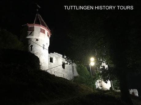 Tuttlingen Tours, Honberg Castle, History Of Tuttlingen Tours, Romans In Tuttlingen, Baden Wurttemberg Tours