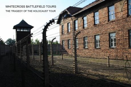 Holocaust Tours, Concentration Camp Tours, Auschwitz Tours, Dachau Tours