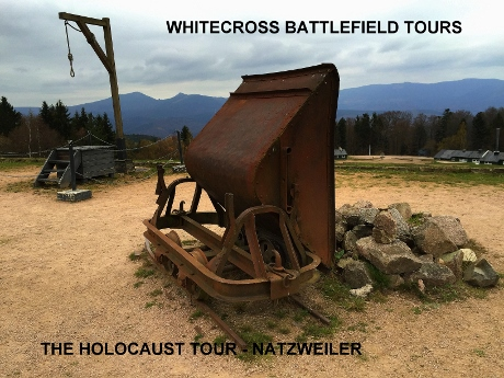 Natzweiler Tours, Holocaust Tours, WW2 Tours, Holocaust Tours