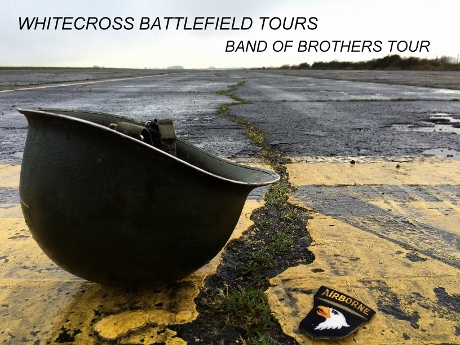 Easy Company Tours, Band of Brothers Tours, Ardennes Tours, Screaming Eagles Tours, Battle of the Bulge Tours, Bastogne Tours