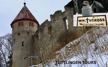 Tuttlingen Tours, World War 2 Tours Germany, Baden Wurttemberg Tours, History Tours Tuttlingen, Ruisberg, Wurmlingen, WW2 Tours, Eckerwald, Donau Esschingen, Bombing of Tuttlingen, History Of Tuttlingen, The Honberg, Third Reich Tours, 3rd Reich Tours, KZ Spaichingen, KZ Bissingen, Neuhausen Ob Eck, WW2 Crash Sites in Germany, Luftwaffe Airfields Baden Wurttemberg, RAF Lancaster Crash Sites, Villingen Schwenningen, Himmler's escape, Ulm, Mengen, Sigmaringen, Kayaking Tours Danube, Kayaking Donau Tuttlingen, Nendingen, Reitheim, Paul Frech, Soldatenfreidhof Tuttlingen,War Tours Germany, Stuttgart World War Two