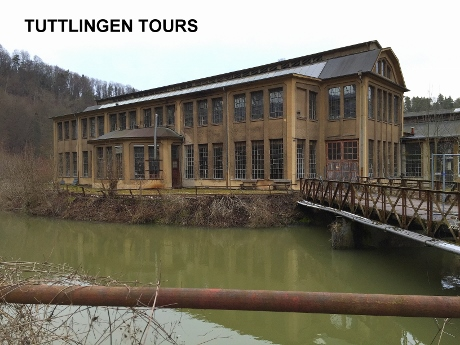 Tuttlingen WW2 Tours, Rottweil Gunpowder Factory, WW2 Tours Germany, Tuttlingen in the Krieg, Baden Wurttemberg Tours, Stuttgart World War 2, Tuttlingen Private Guided Tours, Honberg Tours, Tuttlingen History Tours