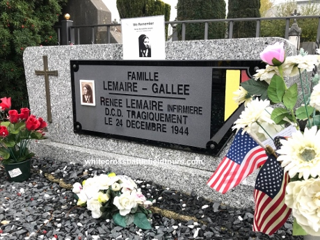Battle Of The Bulge Tours, WW2 Guided Tours, Bastogne Private Tours, Band Of Brothers, Remee Lemaire, Bastogne Barracks, Ardennes Battlefield Tours, War Tours Belgium, Battle Tours Bastogne, 101st Airborne, 551 P.I.R, 10th Armored Division, Marvie