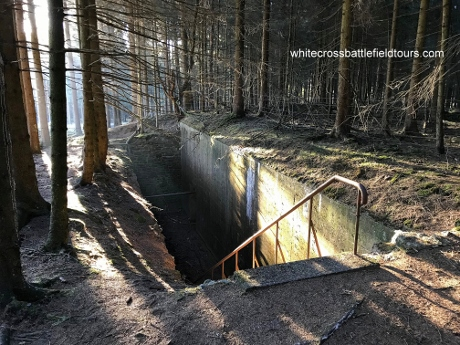 Hurtgen Forest Tours, Hurtgenwald Guided Tours, 3rd Reich Tours, Hurtgen WW2 Tours, Private WW2 Tours Germany, Battlefield Tours Europe