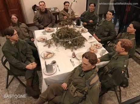 Battle Of The Bulge Guided Tours, Bastogne WW2 Tours, Bastogne Barracks Tours, Foy, Ardennes Battlefield Tours, Battle Tours Belgium