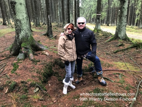 Battle Of The Bulge Guided Tours, WW2 Tours, Ardennes World War 2 Tours, Siegfried Line Private Tours, Bastogne, Krinkelt, Rocherath, Hasselpath