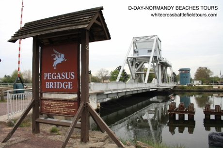D Day Guided Tours, Normandy Beaches Tours, WW2 Tours France, Pegasus Bridge, Ranville, Omaha Beach, Sword Beach, Gold Beach, Carentan, Utah Beach, Colleville, Operation Overlord