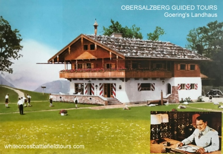 3rd Reich Guided Tours, Obersalzberg, Berghof, WW2 Tours Munich, Eagles Nest Private Tours, Platterhof