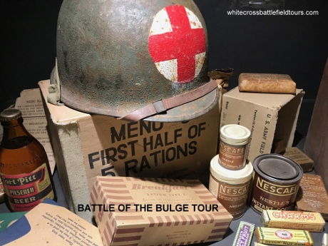 Battle Of The Bulge Tours, Guided WW2 Battlefield Tours, WW2 Ardennes Tours, La Gleize, Joachim Peiper Tours, World War 2 Tours Belgium