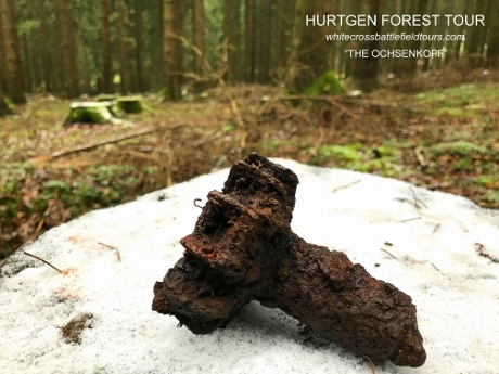 Hurtgen Forest Guided Tours, Ochsenkopf, WW2 Battlefield Tours, Kall Trail, Siegfried Line Tours, Hurtgenwald