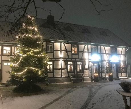 Hurtgen Hotels, Hurtgenwald Accommodation