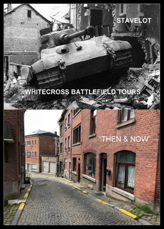 Battle Of The Bulge Tours, Ardennes Guided Battlefield Tours, Joachim Peiper Tours, Stavelot, Cheneux, Stoumont, Trois Ponts, 82nd Airborne, 30th Infantry, La Gleize, Peipers Escape Route, Targnon, Petit Spai, Wanne
