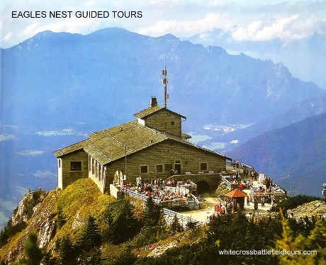 Eagles Nest Guided Tours, 3rd Reich Tours, Third Reich Tours, Obersalzberg Private Tours, Munich Tours, WW2 Tours Germany, Dachau Guided Tours, Berchtesgaden, Berghof, Hitlers House, Zum Turken, Goering, Platterhof