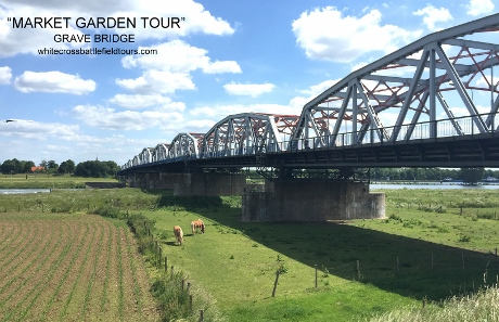 Market Garden Guided Tours, WW2 Battlefield Tours Holland, Grave Bridge, Arnhem, Nijmegen, 82nd Airborne Drop Zones, Overasselt, Oosterbeek, WW2 Tours