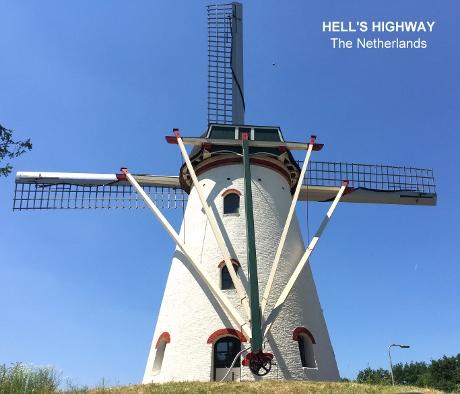 WW2 Battlefield Tours Holland, Market Garden Guided Tours, Hells Highway, Arnhem, Margraten, Nijmegen, Grave, Oosterbeek, Hartenstein Hotel