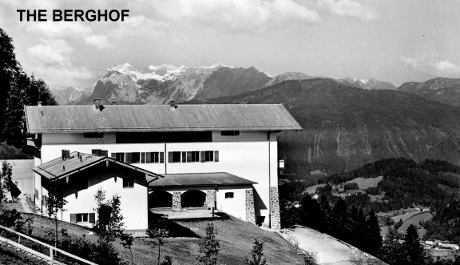 third reich tours obersalzberg, 3rd reich tours, berghof tour, eagles nest tours
