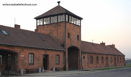 auschwitz guided tours, holocaust tours, concentration camp tours, krakow tours, plaszow tours, schlindler tours, amon goeth, krakow ghetto