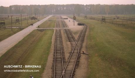 auschwitz tours, holocaust tours, concentration camp tours, birkenau private tours