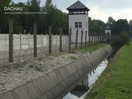 dachau tours, holocaust tours, concentration camp tours, 3rd reich tours munich