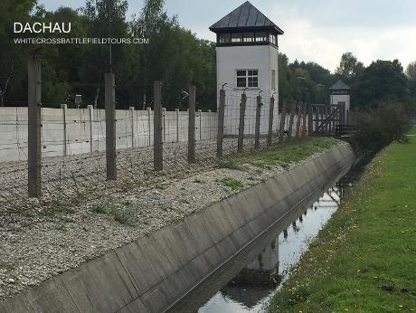 dachau tours, holocaust tours, concentration camp tours, 3rd reich tours munich