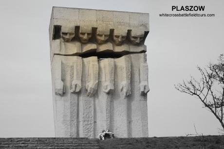 plaszow tours, auschwitz tours, schindler tour, amon goeths house, birkenau private tour, kz plaszow, holocaust tours, concentration camp tours, krakow ghetto tour