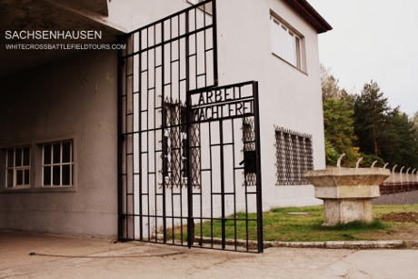 sachsenhausen guided tours, holocaust tours, 3rd reich tours, concentration camp tours