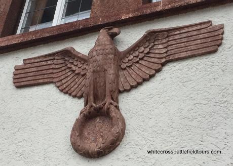 obersalzberg tour, nazi eagles, 3rd reich tours, berchtesgaden tours, konigsee