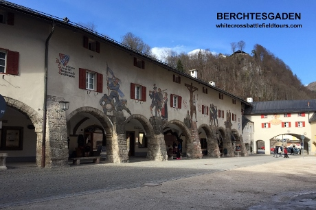 third reich tours, 3rd reich tours obersalzberg, berchtesgaden tours, eagles nest tours, berghof
