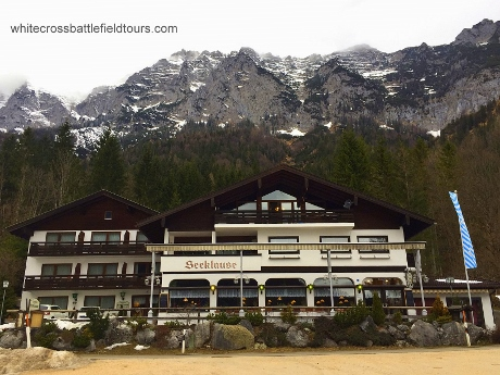 hintersee, obersalzberg tours, bavaria vacations, things to do berchtesgaden