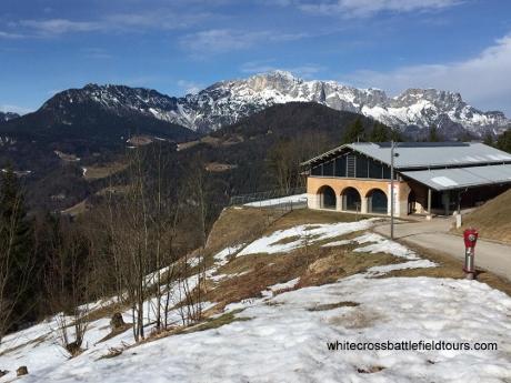 platterhof, obersalzberg tours, eagles nest tours, berghof, 3rd reich tours, berchtesgaden