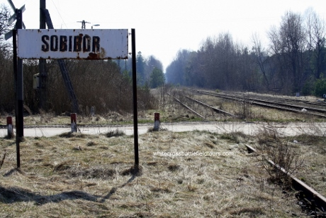 holocaust tours, siobibor tour, ww2 tours poland, concentration camp tours, treblinka