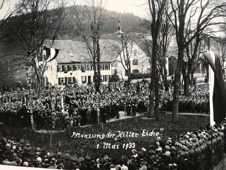 tuttlingen historical tours, ww2 tours tuttlingen, ww2 tours germany