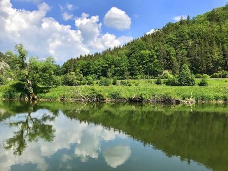 tuttlingen tours, beuron, donautal, baden wurttemberg tours, muhlheim, danube valley, honberg
