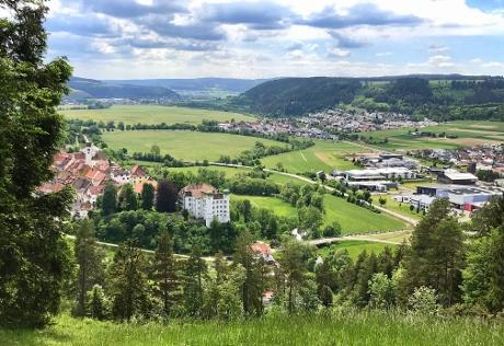 tuttlingen tours, honberg, muhlheim, baden wurttemberg tours, beuron, donautal tour, danube tuttlingen, sigmaringen