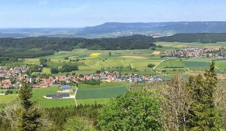 tuttlingen tours, baden wurttemberg tours, honberg, donautal, danube valley, rottweil, nendingen, muhlheim, tallheim, honberg, sigmaringen