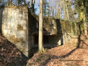 spicheren, batterie wotan, westwall tours, siegfried line guided tours, saarbrucken bunkers, dragons teeth, hockerlinie