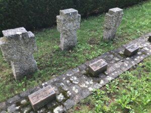 blumberg, behla, riedbohringen, hufingen, ww2 tours germany