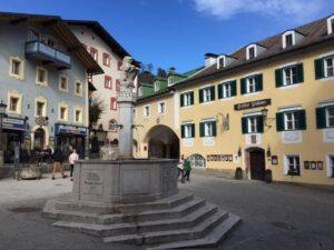 Eagles nest tours, Berchtesgaden tour, Obersalzberg tours, Berghof, 3rd Reich guided tours
