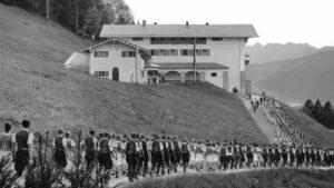 obersalzberg guided tours, eagles nest tours, berchtegaden, berghof