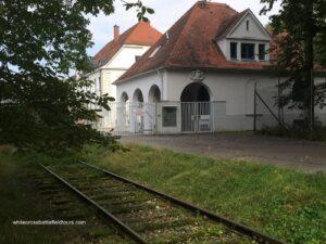 Dachau tours