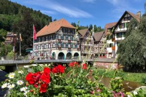 black forest guided tours, things to do black forest, schiltach, ww2 guided tours germany, tuttlingen tours, history tours schwarzwald